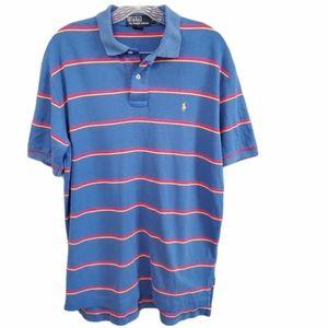 Ralph Lauren Polo Shirt Size Medium
